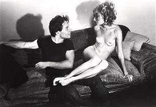 Billy Name, Joe Spencer and Viva (Andy Warhol), 1967