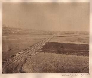 Savage, Salt Lake City, Utah, c. 1860