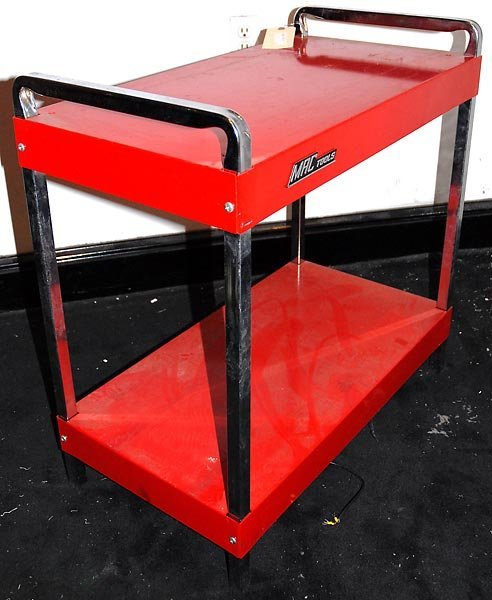 516: Red Mac Tools Part / Tool Tray Stand