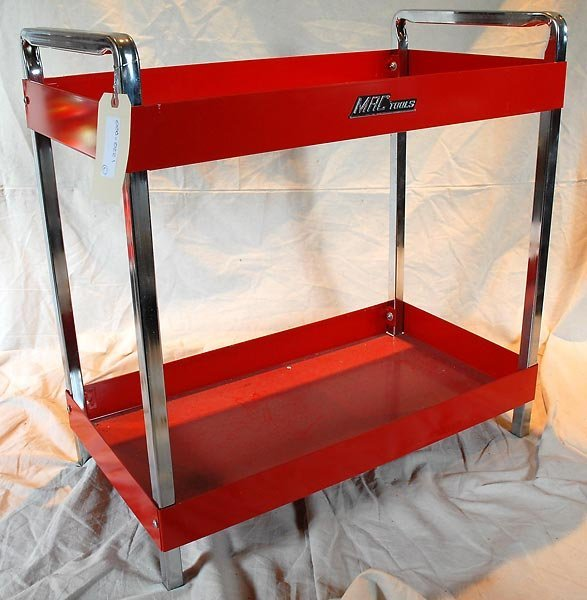 519: Red Mac Tools Part / Tool Tray Stand