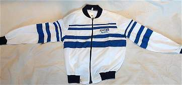 589 Otis Racing Team Shirt Jacket Race Used