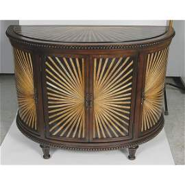 10212: Bamboo Burst Cabinet from Paradigm Home