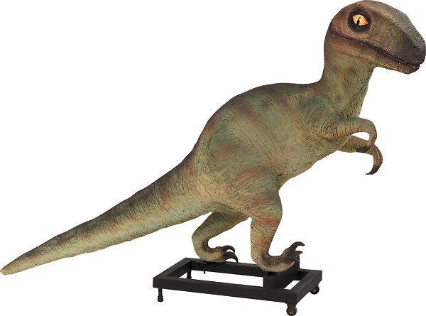 40002: Baby T-Rex Statue