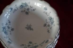 BAVARIA JONATEN HAVILAND Plates