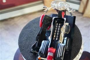 Telemenia Harley Davidson Telephone