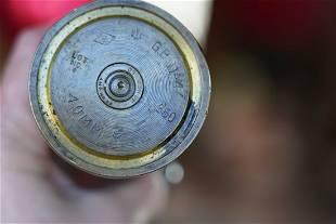 Vintage 40mm MK Casine/ Artillery Shell