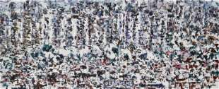 LAI LOONG SUNG: CITY VIEW, 2017