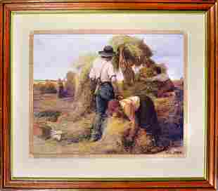Farmers & Workers