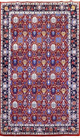 Chinese Persian Deisgn Rug
