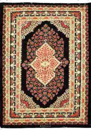 Qom Persian Rug
