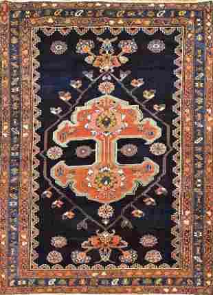 Antique Persian Rug, Circa 1900