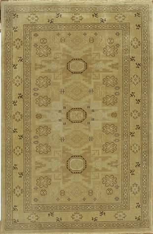 Vintage Afghan Tribal Rug