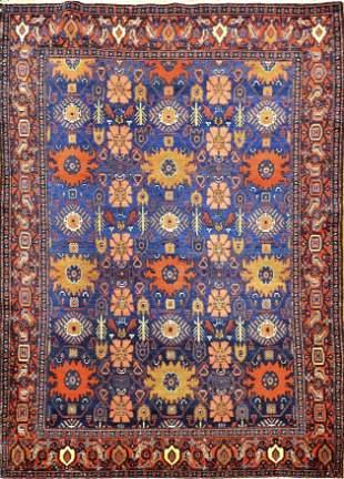 Vintage Malayer Persian Rug