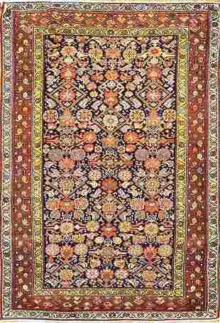 Antique Malayer Persian Rug