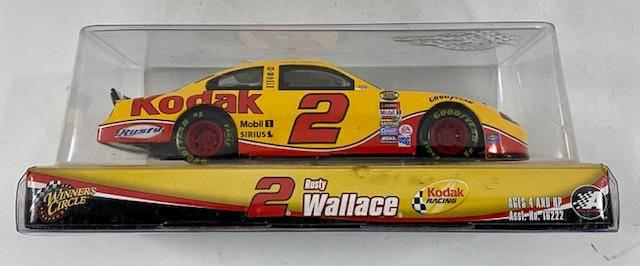 NASCAR 2 Kodak Diecast Car