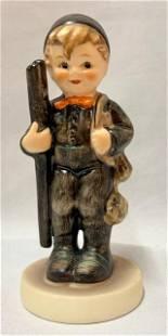 Goebel Chimney Sweep #12 2/0