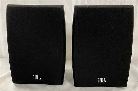Pair of JBL Northridge Speakers
