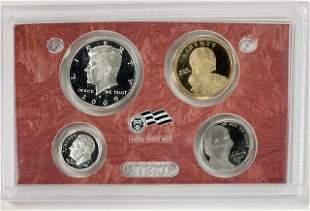 US Mint Coin Set
