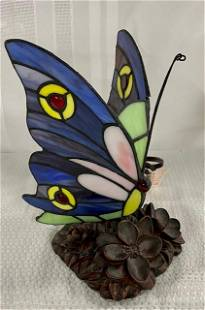 Decorator Butterfly Lamp