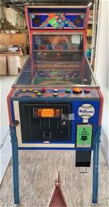 """Williams """"Slug Fest"""" Pinball Machine"""