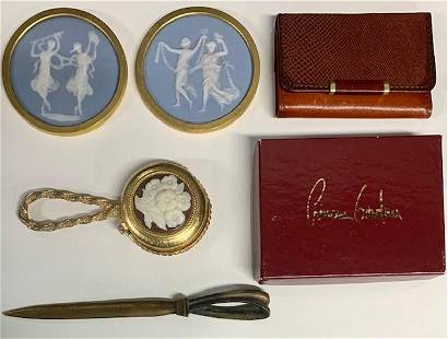 Assorted Collectables - inc Limoges