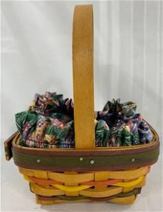 1998 Longaberger Basket