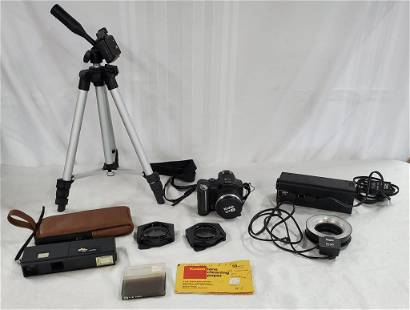 Kodak Easy Share P850