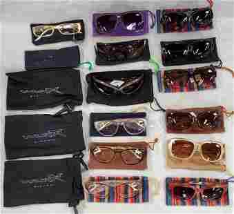 Assortment of Sunglasses & Readers