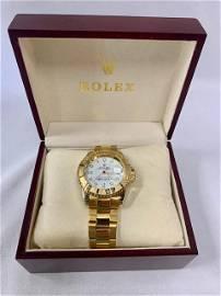Watch Marked Rolex