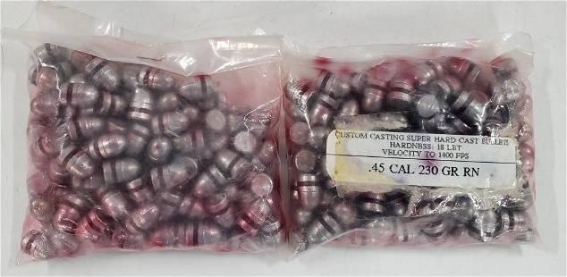 Custom Casting Bullets