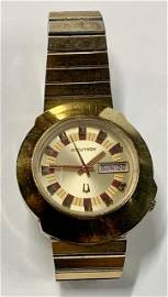 Vintage Bulova Accutron Watch