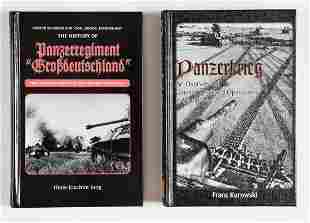 GERMAN PANZER OPERATIONS WWII (2)