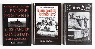 PANZER TROOPS AND ACES OF WWII (3)