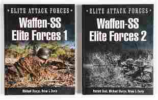 WAFFEN-SS ELITE FORCES VOL 1-2 (2)
