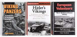 WAFFEN-SS VIKING HISTORY (3)