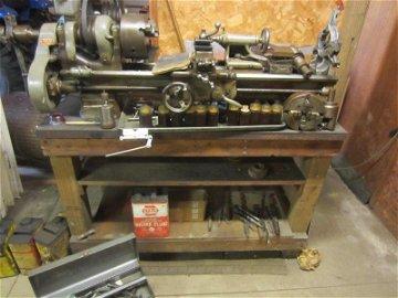 Southbend Engine Lathe