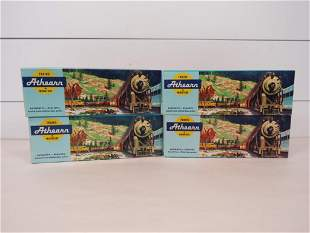 Athearn HO Scale Southern Pacific Passenger Car Kits