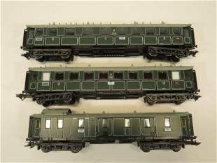 Marklin HO Scale Passenger Cars Germany (3)