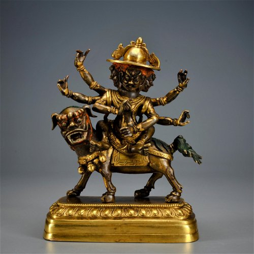 Buddhism Collectibles