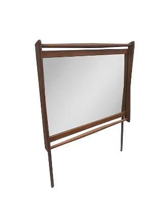 Mirror Dresser Double Bar