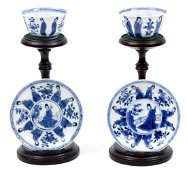 18th Century Chinese porcelain