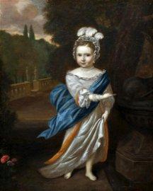 Thomas Halleman (Rotterdam ca. 1665 - after 1708