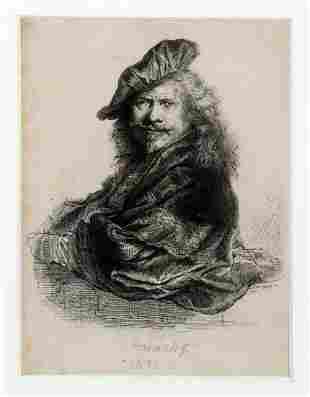 Johann Wilhelm Kaiser (I), Amsterdam 1813-1900 Leiden,