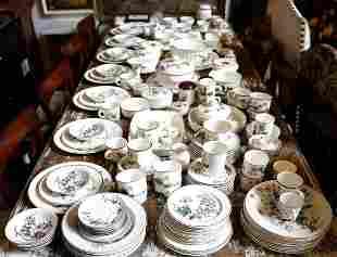 Villeroy & Boch Botanica tableware
