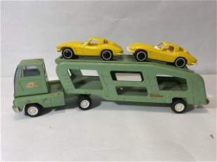 Vintage Tonka Car Carrier