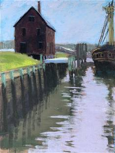 Derby Wharf