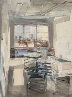 Queens Studio II