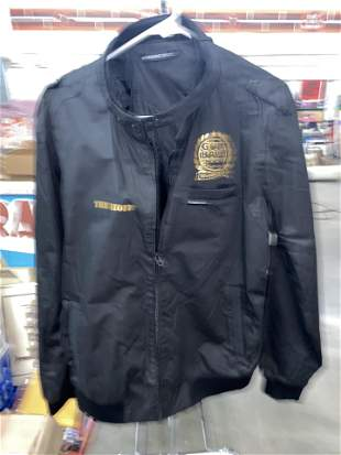 THE HOFFS GUMBALL RALLY JACKET