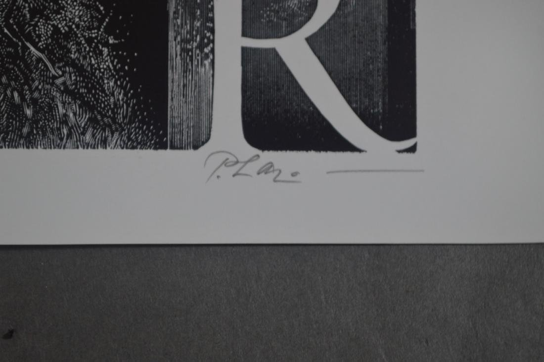 """""""A ROD FOR THE BACK OF THE BINDER"""", FIRST EDITION - 10"""