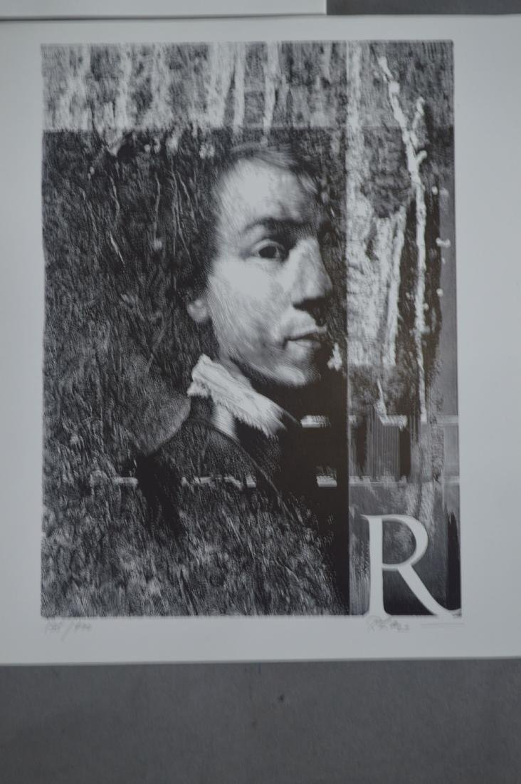 """""""A ROD FOR THE BACK OF THE BINDER"""", FIRST EDITION - 7"""